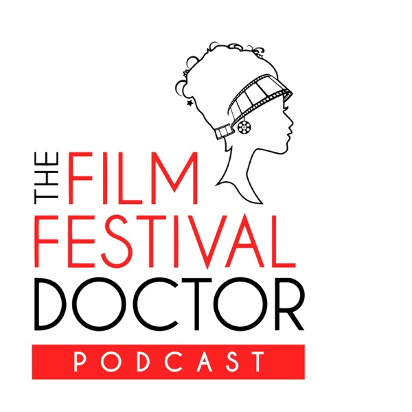 The Film Festival Doctor Cover Art
