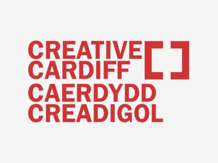 Creative Cardiff Logo