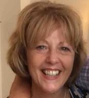 Gwenda Richards Headshot