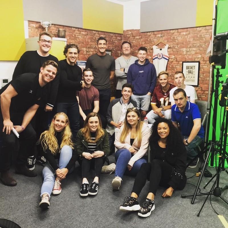 Cardiff Met Students